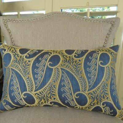 Flintwick Cotton Lumbar Pillow Size: 12 H x 25 W