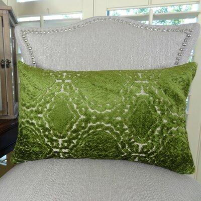 Trocaire Basil Lumbar Pillow Size: 12 H x 25 W