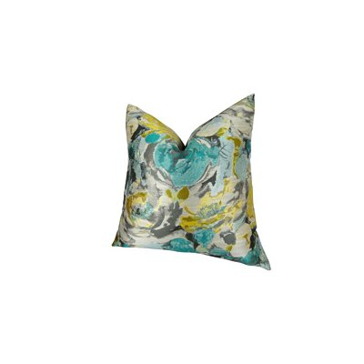 Truro Double Sided Throw Pillow Size: 26 H x 26 W