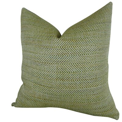 Parsburg Handmade Throw Pillow  Size: 16 H x 16 W