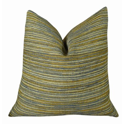 Elmridge Road Handmade Throw Pillow  Size: 24 H x 24 W
