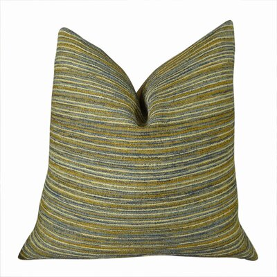 Elmridge Road Handmade Throw Pillow Size: 12 H x 20 W