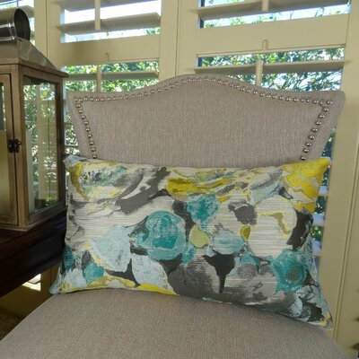 Truro Lumbar Pillow Size: 12 H x 25 W