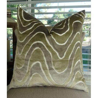 Lush Euro Pillow