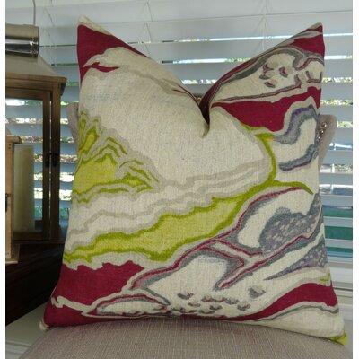 Chattingham Euro Pillow
