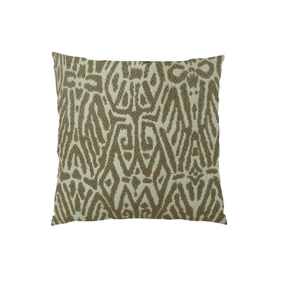 Trendy Look Handmade Throw Pillow Size: 16 H x 16 W