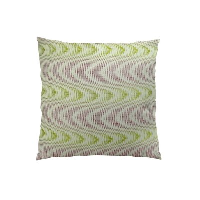 Charlesview Beet Throw Pillow Size: 18 H x 18 W