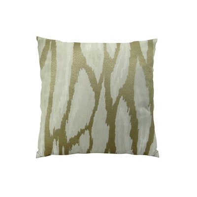 Convection Throw Pillow Size: 16 H x 16 W