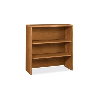 10500 Series Bookcase Finish: Medium Oak