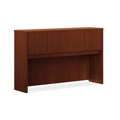 BL Series 37.13 H x 60 W Desk Hutch