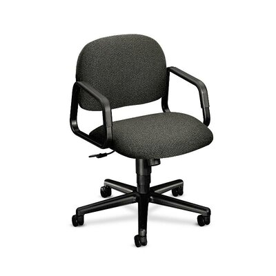 Solutions - 4000 Series Desk Chair HON4002SAB12