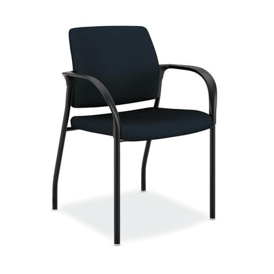Ignition Stacking Guest Chair Color: Mariner