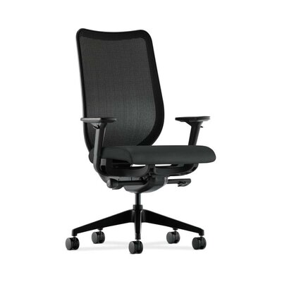 Nucleus High Back Mesh Desk Chair Upholstery 7935 Product Picture