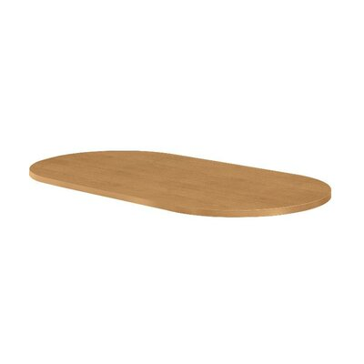 Preside Laminate Racetrack Table Top