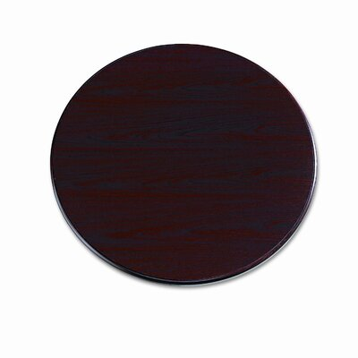 Round Table Top Product Image 4167