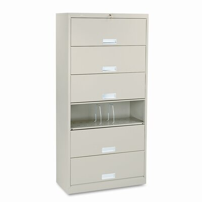 Series Drawer Lateral File Product Image 3369