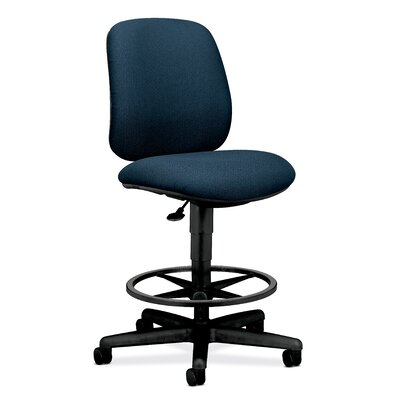 Series Mid Back Drafting Chair Upholstery 15855 Product Picture