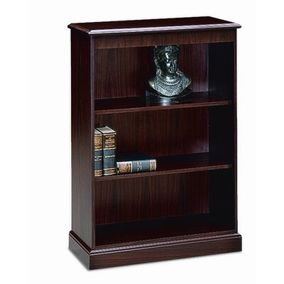 Series Shelf Standard Bookcase 2849 Product Photo