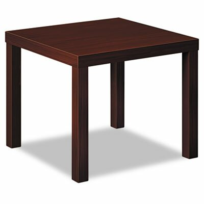 BL Laminate End Table
