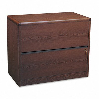 Two Drawer Lateral File Xd Product Image 2450