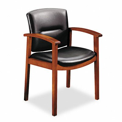 Park Avenue Leather Office Chair 186 Product Photo