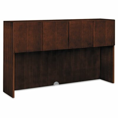 Arrive 42 H x 71.88 W Desk Hutch Finish: Shaker Cherry