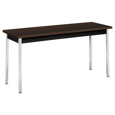 Utility Training Table Size: 29 H x 40 W x 20 D