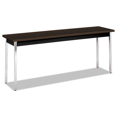 Utility Training Table Size: 29 H x 72 W x 18 D
