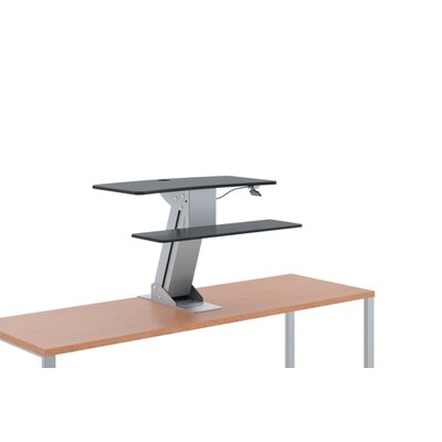24 H x 31 W Standing Desk Conversion Unit