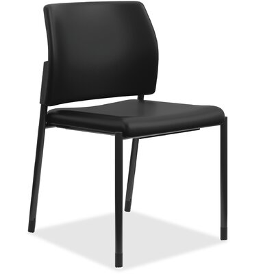 Guest Chair Arm Options: Armless