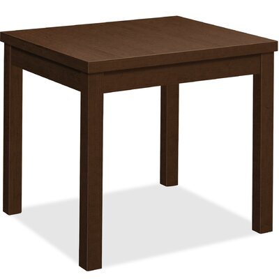 End Table Finish: Mocha