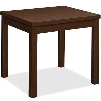 End Table Color: Mocha