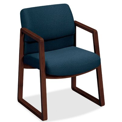 Sled Base Arm Guest Chair Seat