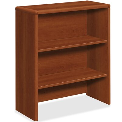 Series Laminate Bookcase Hutch 236 Product Image