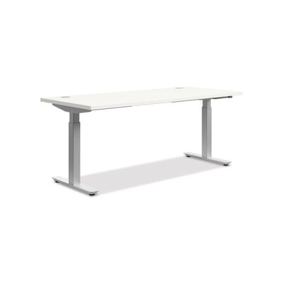Basyx Height Adjustable Table Base