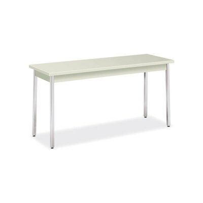 60 W Utility Training Table Table Top Finish: Loft