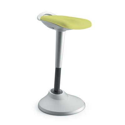 Industrial Stool Upholstery Perch Product Image 13428