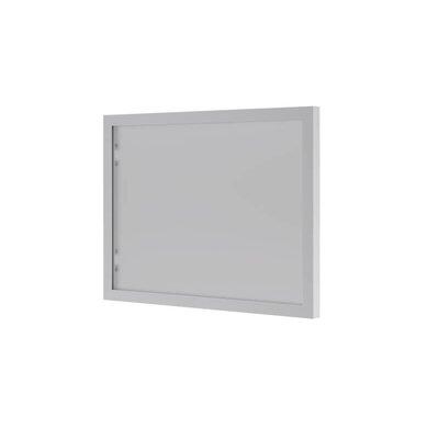 BL Series 0.8 H x 13.2 W Desk Hutch Door
