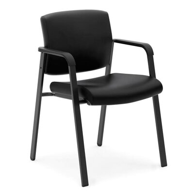 VL605 Leather Guest Chair