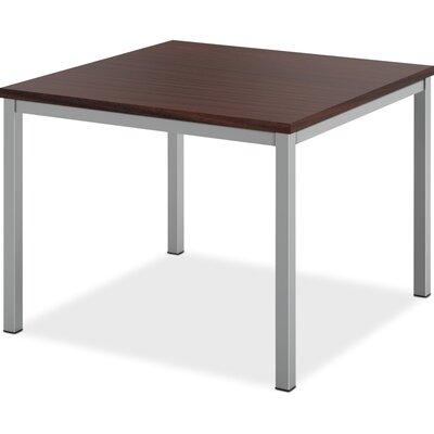 Corner End Table Color: Chestnut