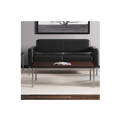 Coffee Table Set Color: Chestnut