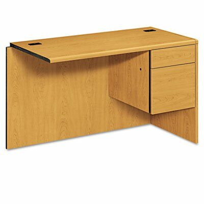 10700 Series 29.5 H x 48 W Right Desk Return