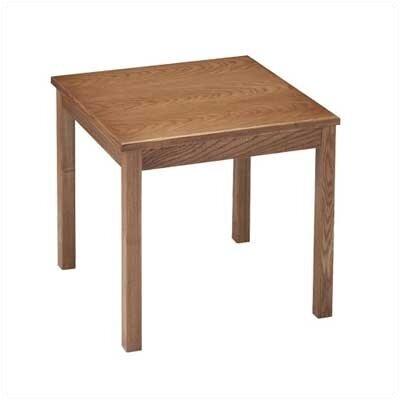 Buy Low Price Hon Veneer End Table Finish Mahogany