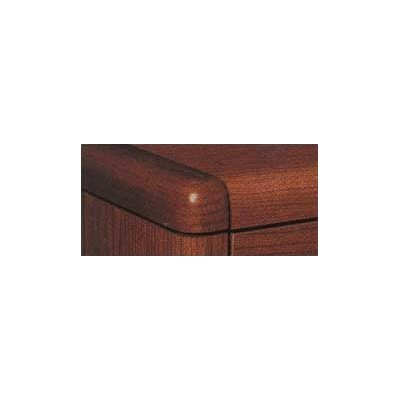 10700 Series 2 Door Credenza Finish: Mahogany Product Picture 387