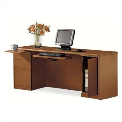 Left Bo Bo File Computer Desk Series Product Picture 6539