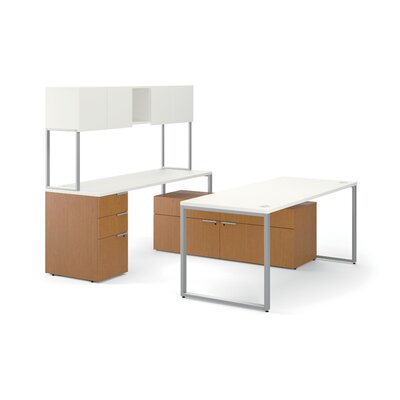Voi U-Shape Executive Desk Product Image 128