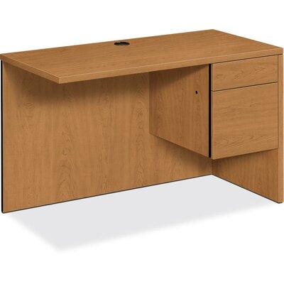 10500 Series Right Return Desk