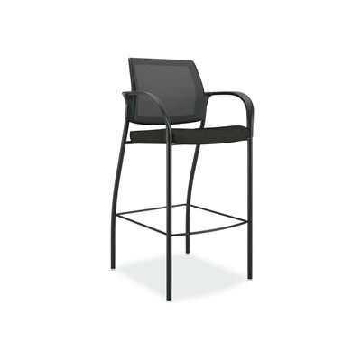 Ignition Cafe Height Stool 3694 Photo
