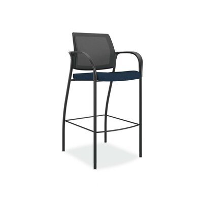 Ignition Cafe Height Stool Color: Mariner Product Image 4163