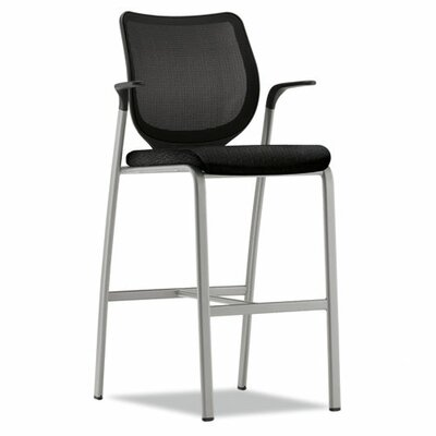 Nucleus Cafe-Height Stool Product Image 4163